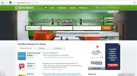 Websites To Find Information About 8 Websites To Find Company Information