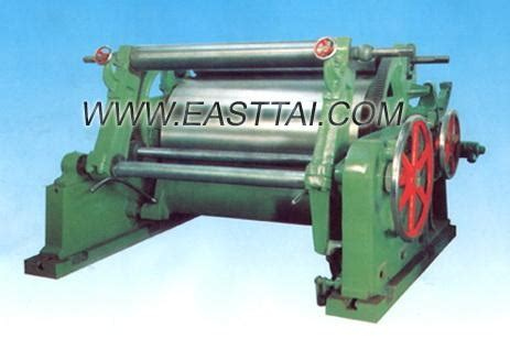 Pope Reel China Manufacturer Paper Machinery