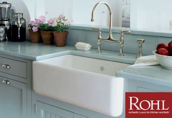 kitchen sinks blanco houzer franke rohl more