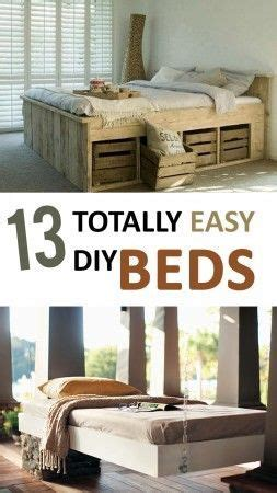 easy to make home decorations 25 best ideas about diy bedroom on pinterest diy