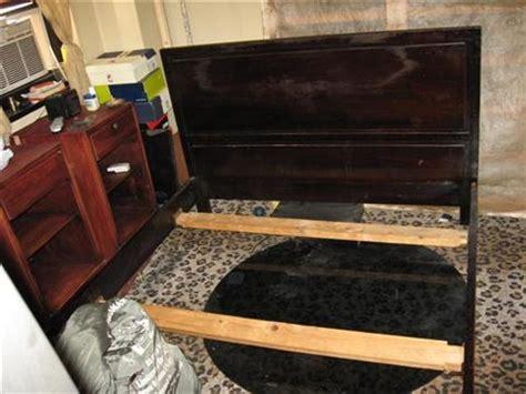 bed frame repair bed frame repair bed frame repair problem doityourself community forums 301 moved