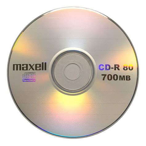 cd r media 700mb maxell jar computers