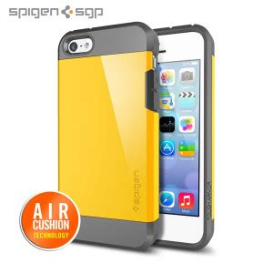 Spigen Tough Armor Iphone 5c spigen sgp tough armor for iphone 5c reventon yellow