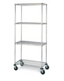 stainless steel shelving unit stainless steel wire shelving super erecta wire shelving