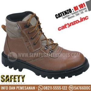 Sepatu Outdoor Catenzo Rr 003 Adventure Boots Sepatu Gunung toko sepatu safety dan sepatu gunung