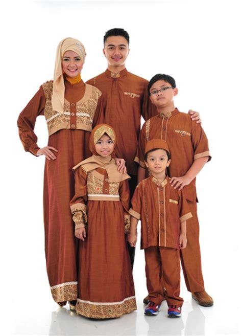 Busana Sarimbit Keluarga Pakaian Busana Baju Muslim Sarimbit Keluarga Pasangan