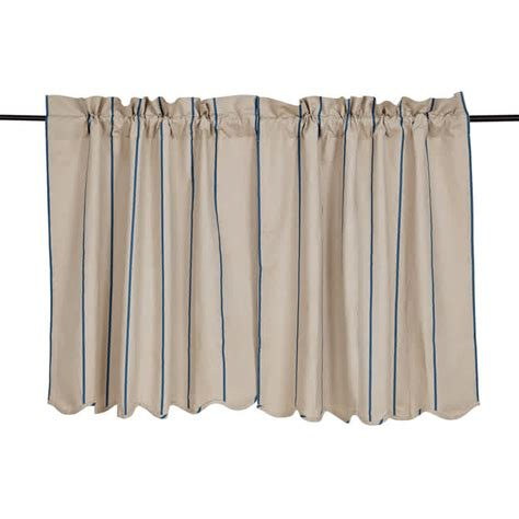 36 x 36 curtains charlotte azure scalloped curtain tiers 36 quot x 36 quot