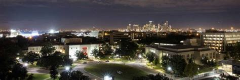 Of Houston Mba Application Deadlines by Of Houston Sure Program Highlighted By Press