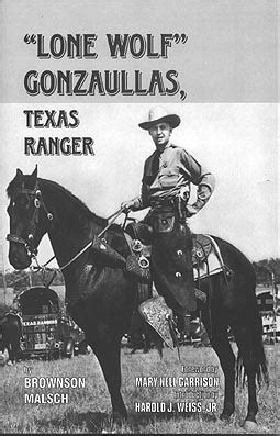 Famous Texas Ranger Quotes. QuotesGram