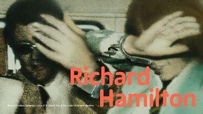 richard hamilton swingeing london 67 c la tate avanza gran parte de la retrospectiva de richard