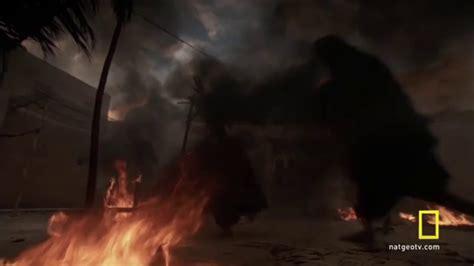 great roman fire   ad emperor nero blamed