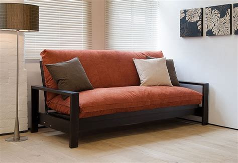 Cuba Sofa Bed This Is A Picture Of The Bed Company Cuba Sofa Bed With Futon Mattress It Makes For A