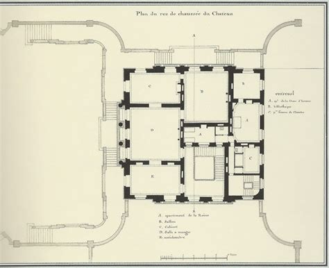 le petit trianon floor plans 28 le petit trianon floor plans gallery for gt
