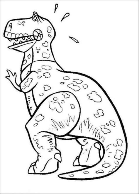 dinosaurs 2 coloring pages az coloring pages
