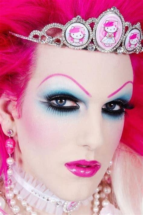 hair and makeup queens drag queen drag queens pinterest wild hair manic