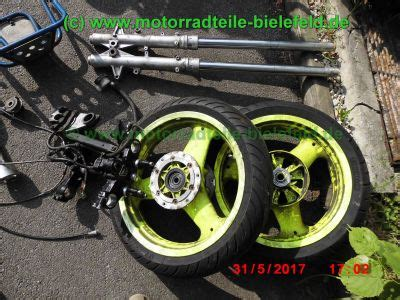 Triumph Motorrad Gebrauchtteile by Triumph Tiger 900 T400 Motorradteile Bielefeld De