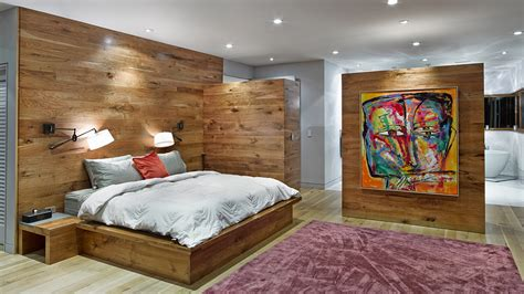wood paneling  luxe mansion global