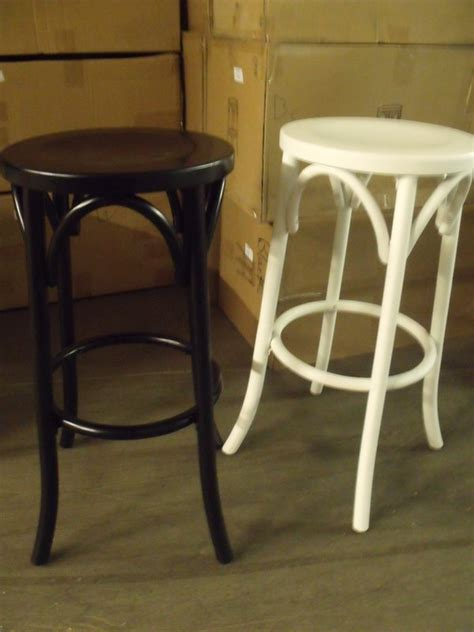 white bentwood counter stool second bar furniture for sale in ireland restaurant