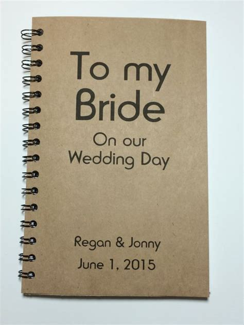 Wedding Gift Message From Groom To by 30 Best Ideas For Wedding Gift From Groom To