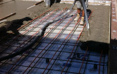 Heated Cement Floor by Hydronic Heating Mudgee Dubbo Orange Bathurst And Now