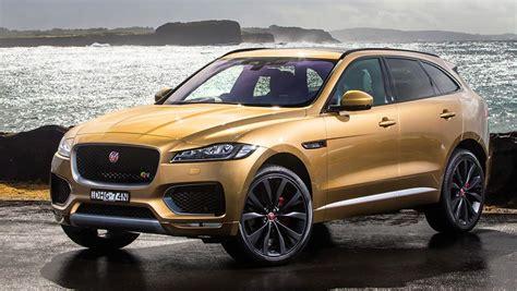 jaguar f pace 2016 review australian drive carsguide