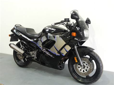1993 Suzuki Katana 750 1993 Suzuki Gsx750 Katana Eneri Motorcycle Parts