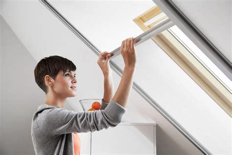 tende per lucernari fai da te zanzariera velux per finestre a tetto