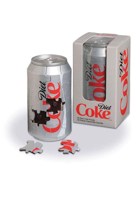 Coca Colaspritefanta diet coca cola 3 d can 40pc jigsaw puzzle
