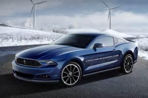 Ford Mustang News 2015 Ford Mustang Designated As S550 Platform Mustang News