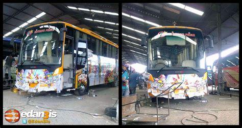 bus garage bus garage bus garage berkunjung