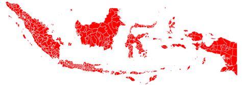 Flat Pita Merah bonus map tab basic gis