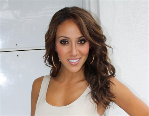 melissa gorga part black 10 black celebs who successfully pass for white