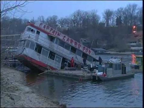 lake of the ozarks boat party party boat pulled from lake of the ozarks youtube