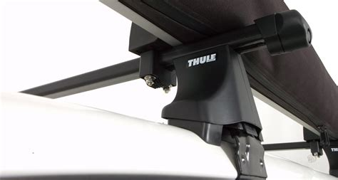 thule awning batwing thule and yakima bracket kit 31105 rhino rack