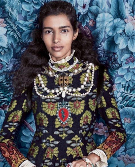 One Step Raudha By Deqiara vogue s new cover is a small step forward for rigid