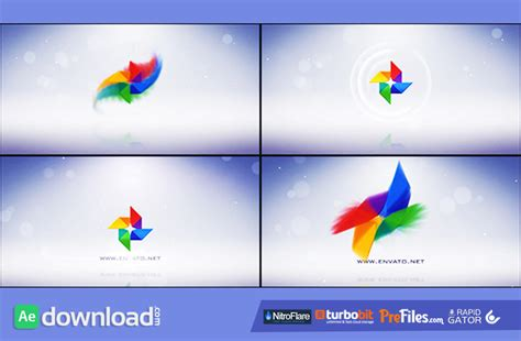template after effects simple clean and simple reveal videohive template free