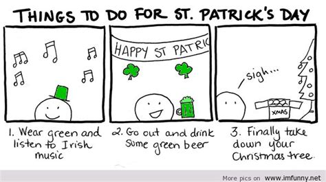 10 Things To Do This St S Day by St S Day