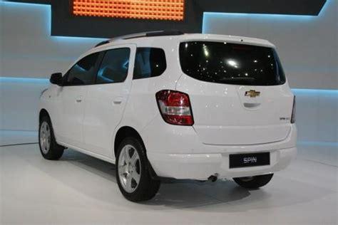 Lu Belakang Chevrolet Colorado chevrollet spin dirilis resmi di indonesia artikel indoneka