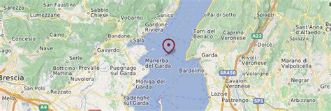 le porte garda lago di garda v 233 n 233 tie guide et photos italie
