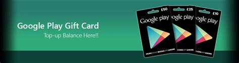 Google Play Gift Card Balance - google play gift card top up your balance here offgamers blog