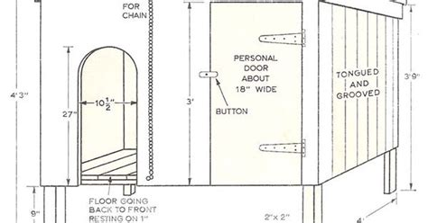 Houe Plans Dog House Plans Diy Bing Images Chiens Pinterest
