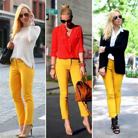 Vs Mx Mustard resultado de imagen para pantalon amarillo mostaza mujer