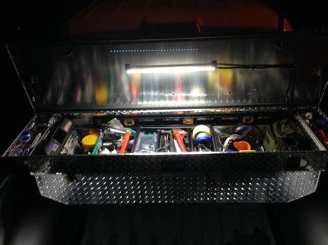 led box truck lights led tool box light and light ford f150 forum