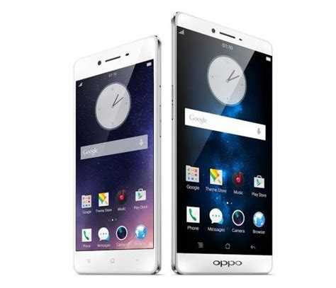 Hp Vivo Pro vivo x5 pro vs oppo r7 duel smartphone china kelas high end