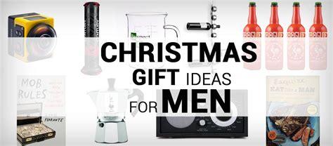 christmas gift ideas  men