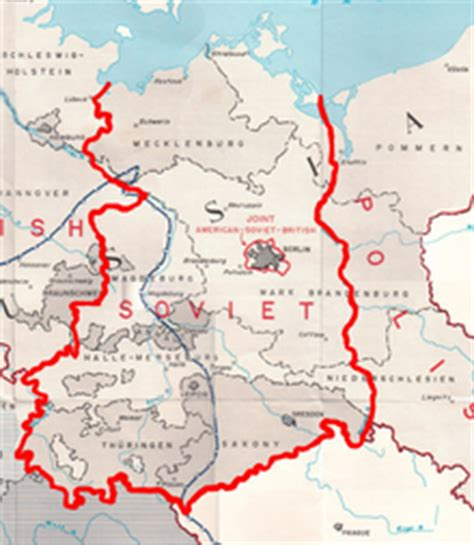 describe the iron curtain land ddr wikipedia