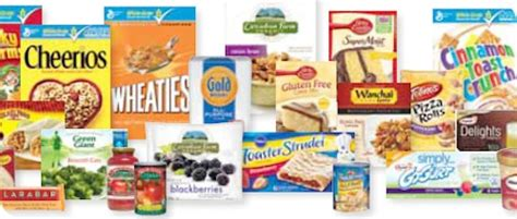 General Mills Mba by Climate Change Will Soon Be Arriving At Your Breakfast