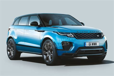 land rover 2019 2019 range rover evoque review price styling interior