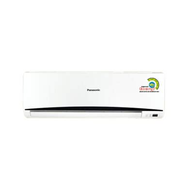 Outdoor Ac Panasonic 1 Pk jual panasonic ac 1 2 pk cs cu uv5skp free pipe 5 meter