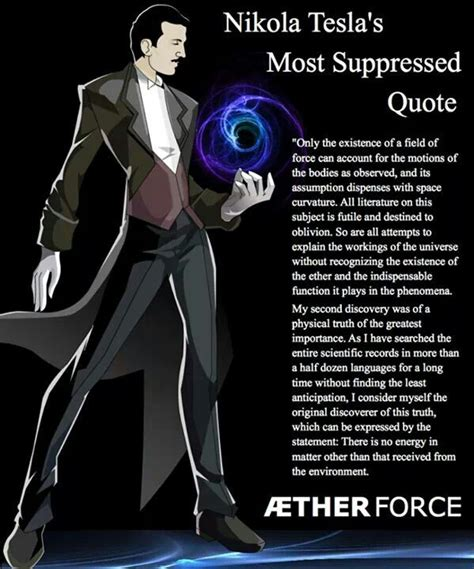 Tesla Frequency Nikola Tesla Quot Quotes Quot